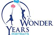Logo of Wonder Years Portraits